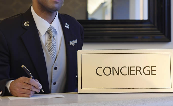 Concierge Services in Boston